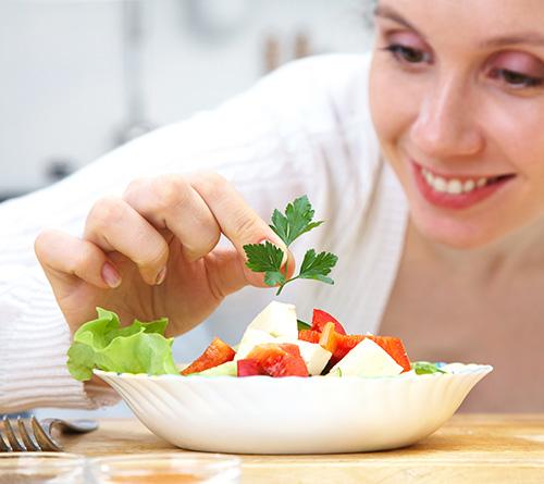 Cách làm salad mực kiểu thái chua cay ngon miệng đưa cơm